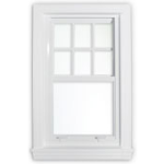CGI Windows and Doors - Single Hung Window Series 360 - Commercial Collection