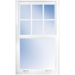 CGI Windows and Doors - Single Hung Window Series 360 - Estate Collection