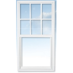 CGI Windows and Doors - Single Hung Window Series 7100 - Targa by CGI