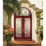 CGI Windows and Doors - Estate Entrance Series 450 Doors - Estate Entrances