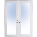 CGI Windows and Doors - French (Swing) Series 160 Doors - Sentinel by CGI