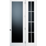 CGI Windows and Doors - French (Swing) Series 450 Doors - Commercial Collection