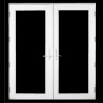 CGI Windows and Doors - French (Swing) Series 7700 Doors - Targa by CGI