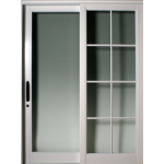 CGI Windows and Doors - Sliding Series 560 Doors - Commercial Collection