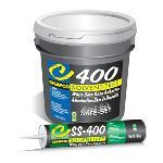 CHAPCO™ - Safe-Set® 400 Solvent-Free White Cove Base Adhesive