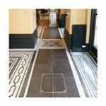 FF Systems, Inc. - 5000 Series - Stainless Steel Floor Access Cover