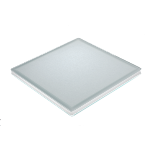 "Advanced Glazings, Ltd. - SOLERA® S-R5+Aerogel - 1"" High Performance Insulated Translucent Glazing Unit"