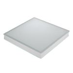 "Advanced Glazings, Ltd. - SOLERA® S-R9+Aerogel - 1"" High Performance Insulated Translucent Glazing Unit"