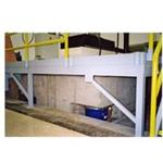 Fabreeka International, Inc. - Foundation Isolation with Low Frequency Pneumatic Isolators
