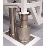 Fabreeka International - Pneumatic Isolation Systems - Custom