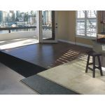 Fabreeka International - Fabreeka QuietDown® Recycled Rubber Acoustic Underlayment