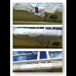 MCOR - MCOR 5511 - mCrete Corpac - Polymeric Cement