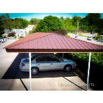 Premier Carports - Gable & Gable with Hip End Carports
