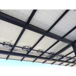 Premier Carports - Solar Energy Carports and Trellis Systems