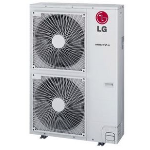 LG Air Conditioning Technologies - Multi V™ S Outdoor Heat Pump