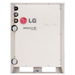 LG Air Conditioning Technologies - Multi V™ Water IV Heat Recovery 460V