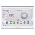 LG Air Conditioning Technologies - AC Smart IV Central Controller