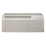 LG Air Conditioning Technologies - PTAC Heat/Cool 208/230V