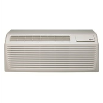 LG Air Conditioning Technologies - PTAC - Heating & Cooling