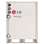 LG Air Conditioning Technologies - Multi V Water IV Heat Pump - Water Source - VRF