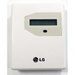 LG Air Conditioning Technologies - CO2 Sensor - VRF