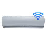 LG Air Conditioning Technologies - Extended Piping - Single Zone - Wall Mounted - DFS