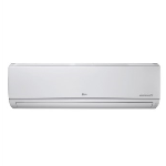 LG Air Conditioning Technologies - High Efficiency - Single Zone - Wall Mounted - DFS