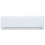 LG Air Conditioning Technologies - Mega - Single Zone - Wall Mounted - DFS