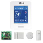 LG Air Conditioning Technologies - MultiSITE Remote Controller Accessories - DFS
