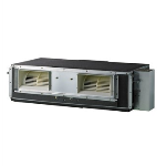 LG Air Conditioning Technologies - High Static - Ducted Single Zone Indoor Unit - VRF
