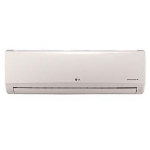 LG Air Conditioning Technologies - Standard- Single Zone - Wall Mounted - VRF