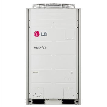 LG Air Conditioning Technologies - Multi V IV Heat Pump - Air Source Unit - VRF