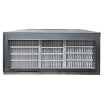 LG Air Conditioning Technologies - Dedicated Outdoor Air System (DOAS) - VRF