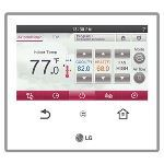 LG Air Conditioning Technologies - Premium Remote Controller