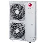 LG Air Conditioning Technologies - Mult VS Multi-Zone Unit