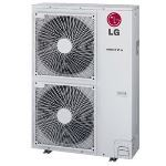 LG Air Conditioning Technologies - Multi V S Multi Zone Outdoor Unit