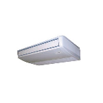 Panasonic - ECO-I VRF Systems - Indoor Units S-18MT1U6 - Indoor Units: Floor Mounted