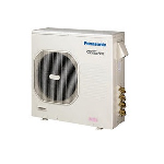Panasonic - Multi Split System - Air Conditioner/Heat PumpMulti Split System - Air Conditioner/Heat Pump CU-4KE3