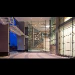 "DHD International Inc - Austvision ""IGU"" Wall System - STRUCTURAL GLASS WALL"