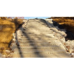 Contech Engineered Solutions - ArmorWedge Concrete Step Overlay Protection System