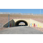 Contech Engineered Solutions - BEBO® Bridge Concrete Arch System