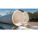 Contech Engineered Solutions - A-2000™ PVC Pipe