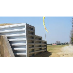 Contech Engineered Solutions - Bin-Wall™ Gravity-Type Retaining Walls