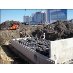Contech Engineered Solutions - StormFilter® Stormwater Treatment