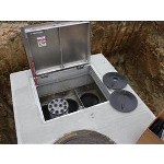 Contech Engineered Solutions - Jellyfish® Stormwater Treatment