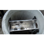 Contech Engineered Solutions - VortSentry® HS Stormwater Treatment
