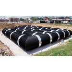Contech Engineered Solutions - DuroMaxx® Stormwater Detention and Infiltration