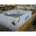 Contech Engineered Solutions - Vortechs® Stormwater Treatment