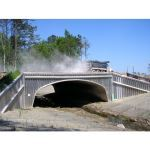 Contech Engineered Solutions - Aluminum Box Culvert