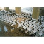 Contech Engineered Solutions - A-Jacks® Interlocking Concrete Armor Units